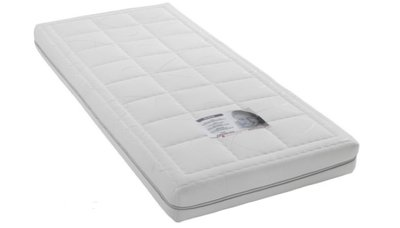 Pocketmatras Time out Saffier